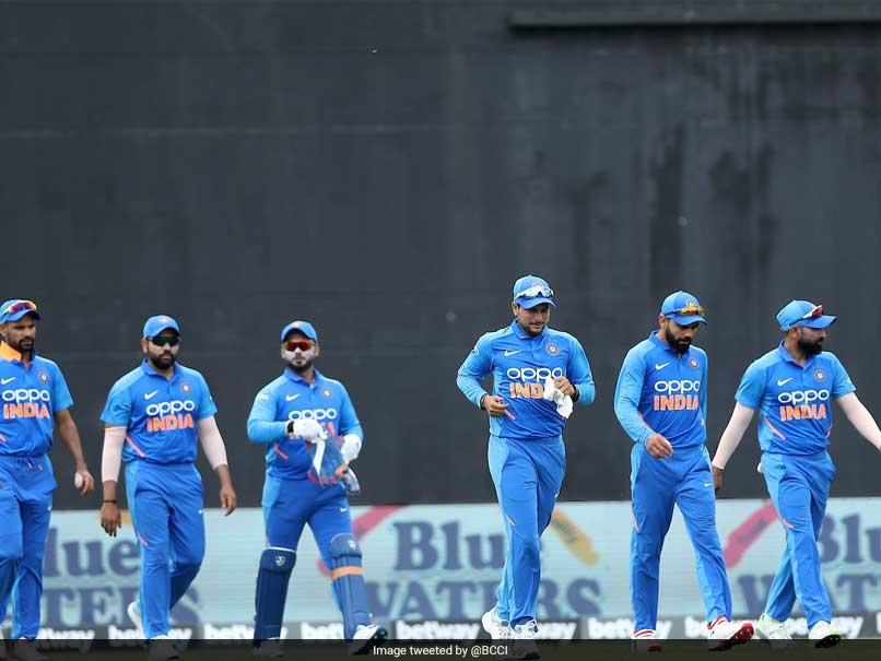 West Indies Vs India, 2nd ODI Live: India Beat West Indies By 59 Runs