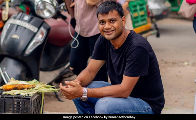 Homeless In Delhi To Forbes Under 30: Photographer's Post Is Viral