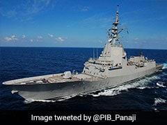 Navy MR Admit Card: भारतीय नौसेना एमआर परीक्षा का एडमिट कार्ड किया जारी, ऐसे करें डाउनलोड