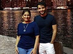 The Kapil Sharma Show: बेटे को बहुत मिस कर रहीं हैं अर्चना पूरन सिंह, शेयर किया Video