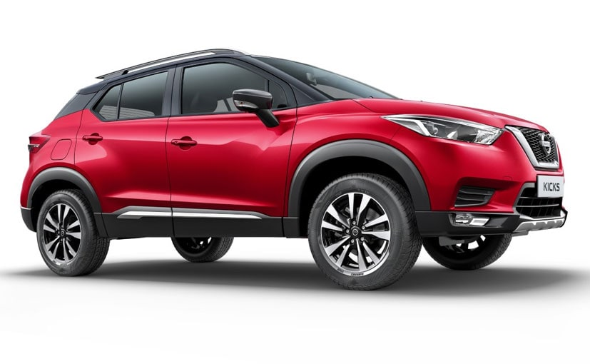 The Nissan Kicks XE is about Rs. 1.2 lakh cheaper than the XL trim in the diesel line-up