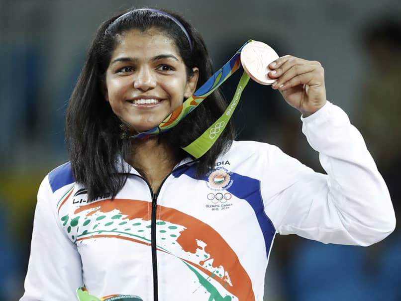 Sakshi Malik Replies To Show Cause Notice, Says Went Home For Raksha Bandhan