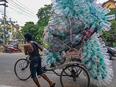 Ensure Plastic Ban Or Face Action: UP Government To Lucknow Officials