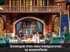 The Kapil Sharma Show: कपिल शर्मा के शो पर पहुंची 'बाटला हाउस' की टीम, हंसी ठहाकों से गूंजा पूरा सेट