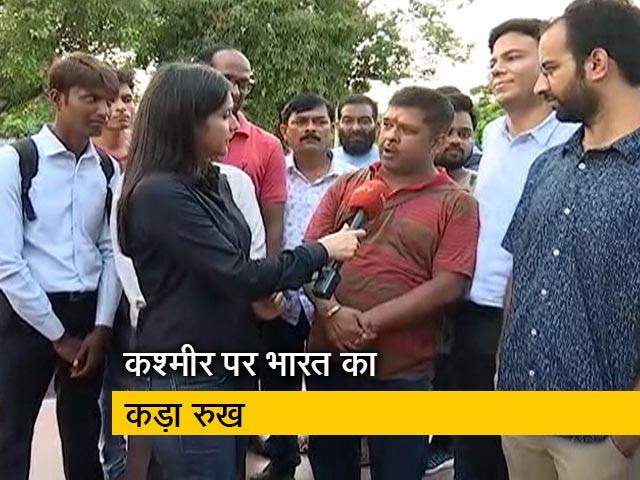 Videos : पक्ष-विपक्ष: पाक को दिए गए रक्षामंत्री के जवाब के पीछे क्या है रणनीति