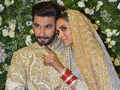 Internet Thinks Deepika Padukone's Cryptic Message To Ranveer Singh Is A Subtle Hint At Pregnancy