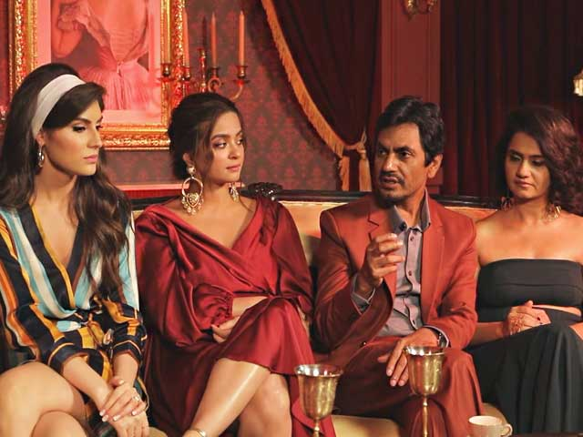 Sacred Games: Meet Ganesh Gaitonde & The Women In His Life