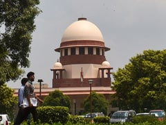 Supreme Court Dismisses All Petitions Seeking Review Of Its Ayodhya Verdict