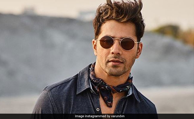 'Go To Bed': Varun Dhawan Schools Troll Who Interrupted Twitter Exchange With Dwayne Johnson