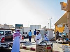"Humming ""Despacito"" In Saudi Heartland Where Music Was Taboo"