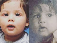 Internet Thinks Zain Is Shahid Kapoor's 'Xerox Copy.' See Pic