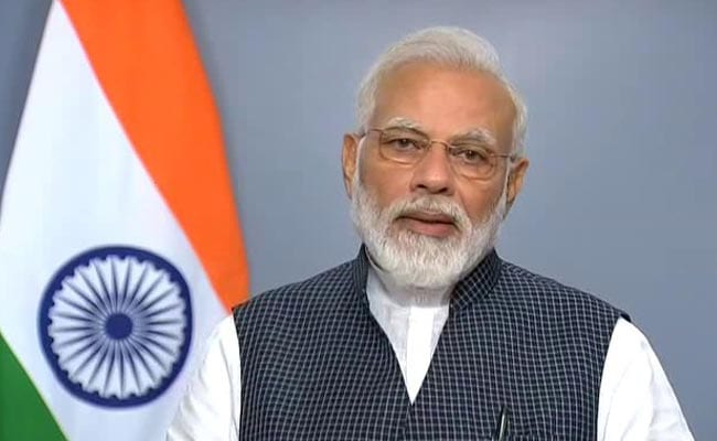 Eid Milad Un Nabi: PM Modi Extends Wishes On Birthday Of Prophet Muhammad