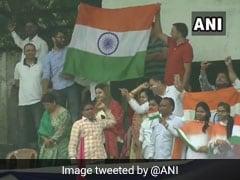 जम्मू कश्मीर में शांतिपूर्वक मनाया गया स्वतंत्रता दिवस, नहीं हुई कोई 'अप्रिय घटना' : रोहित कंसल
