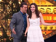 Salman Khan And Alia Bhatt's <i>Inshallah</i> Shelved By Sanjay Leela Bhansali: Reports