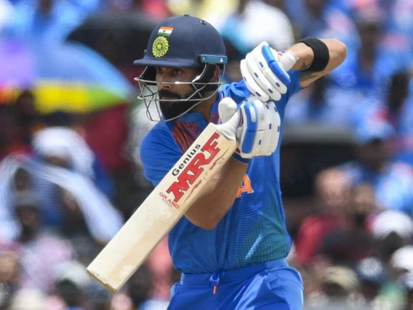 WI vs IND, 1st ODI: That
