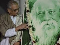 Eminent Lyricist, Director, Music Director Gulzar Remembers Rabindra Nath Tagore In 'Two Poets'