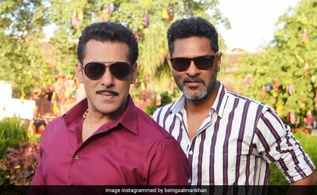 Salman Khan And Prabhu Deva Announced Dabangg 3 Release Date And Fans Can't Keep Calm
