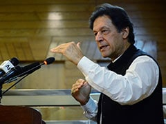 "UN, US ""Must Act"" To Prevent Conflict Between Nuke-Armed Nations: Pakistan PM Imran Khan"
