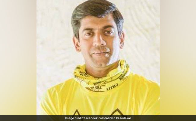 Pune Man Becomes First Indian To Complete ''La Ultra The High'' Marathon