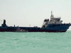 "Iran Says Foreign Oil Tanker ""Smuggling Fuel"" To Arab Countries Seized"