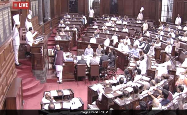 BJP Gets Rajya Sabha Seat In Bihar Vacated Upon Ram Jethmalani's Death