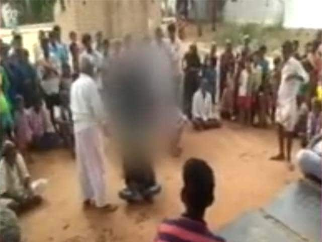Girl Beaten: Latest News, Photos, Videos on Girl Beaten