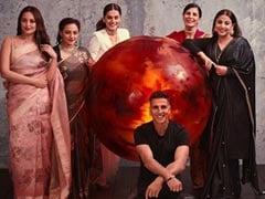 Mission Mangal Box Office Collection Day 6: बॉक्स ऑफिस पर छाया अक्षय कुमार की फिल्म का जादू, कमा डाले इतने करोड़