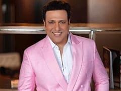 Actors Govinda, Jackie Shroff Fined Rs 20,000 Over Oil Endorsement