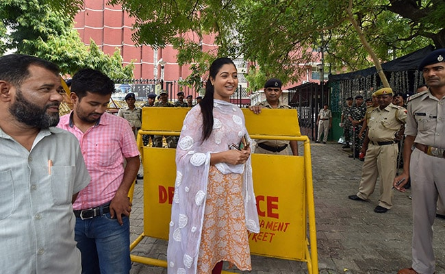 Will Quit AAP, May Contest 2020 Polls Independently, Says Alka Lamba
