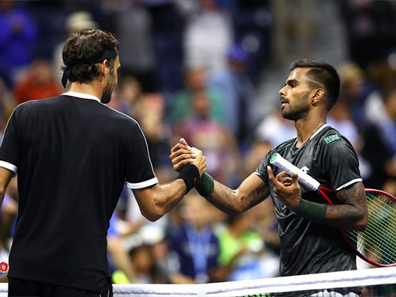 TENNIS: खिताब जीतने के बाद भी Sumit Nagal को हैं