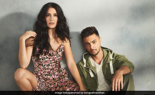 सलमान खान अब कैटरीना कैफ नहीं बल्कि उनकी बहन इसाबेल कैफ के साथ बनाएंगे फिल्म, देखें Photo