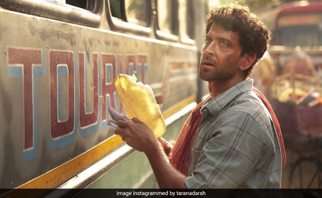 Super 30 Box Office Collection Week 4: Hrithik Roshan's Film Becomes The Sixth Highest Grossing Hindi Film Of 2019