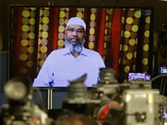 Zakir Naik Tried To Enter Country, Didn't Let Him: Ex-Maldives President