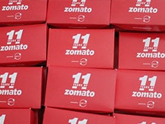 Zomato To Raise $150 Million From Ant Financial