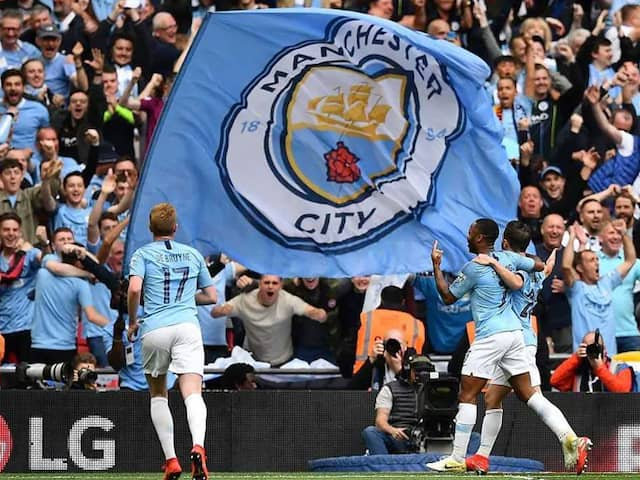 """Manchester City Fined By FIFA, Avoid Transfer Ban For """"International Transfer Of Minors"""""""