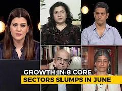 Video: Economic Slowdown Snowballs: Does Government Have A Plan?