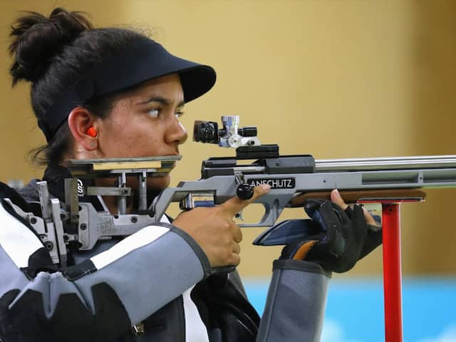 CWG Chief Says No Space For Shooting In The Commonwealth Games