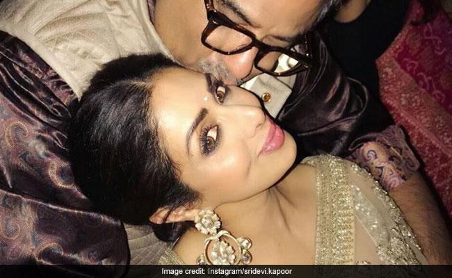 'I've Fulfilled Sridevi's Dream,' Tweets Boney Kapoor Ahead Of Nerkonda Paarvai Release