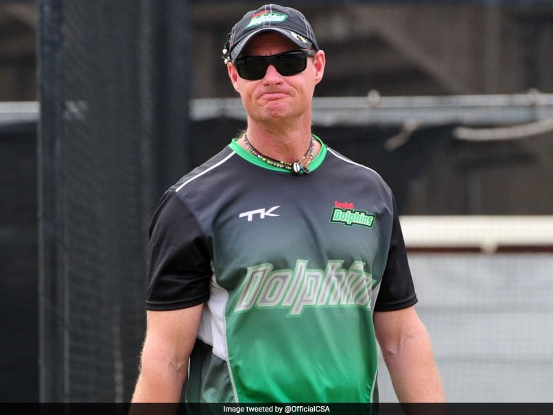 Lance Klusener appointed assistant batting coach for T20 series vs India