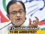 "Video : P Chidambaram May Be ""Kingpin, Key Conspirator"", Says Court In INX Case"