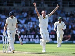 England vs Australia 3rd Test Day 2 LIVE Score, Ashes 2019: Australia Pacers On A Roll, England Six Down