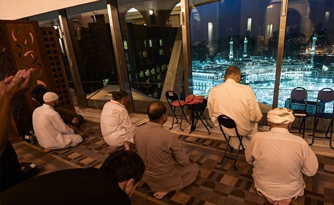 Mecca's Finest Hotels Have 1 Main Selling Point To Grab Wealthy Pilgrims