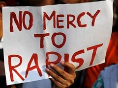Teen Allegedly Gangraped A Year Ago. She Says The 4 Raped Her Again Now