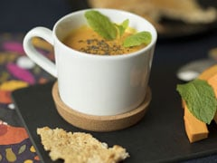 Monsoon Weight Loss: Try This Soothing And Nutritious Pumpkin Coconut Shorba Recipe