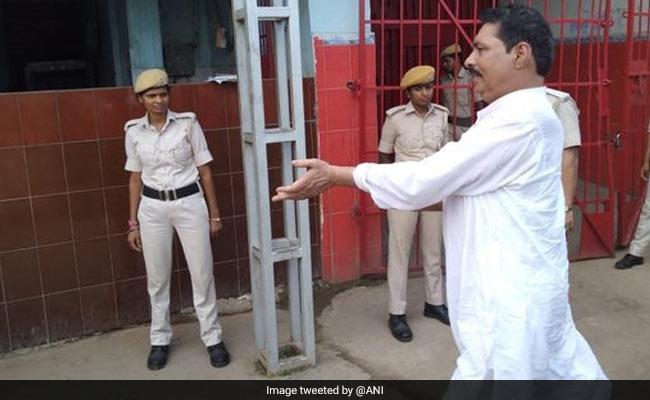 14 दिन की न्यायिक हिरासत पर जेल भेजे गए बाहुबली विधायक अनंत सिंह