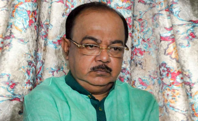 There Is No Place For Old Timers In Trinamool Congress: Sovan Chatterjee