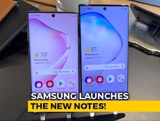 Samsung Galaxy Note 10+: Exclusive Unboxing
