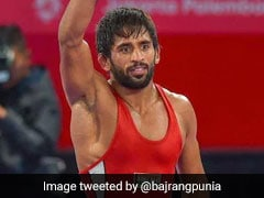 Bajrang Punia To Marry Sangeeta Phogat