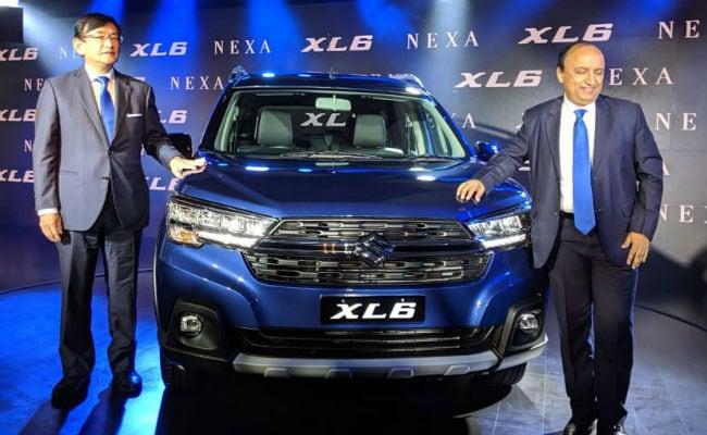 मारुति XL6 की बिक्री का आंकड़ा 25000 पार, MPV सेगमेंट में और मजबूत कंपनी