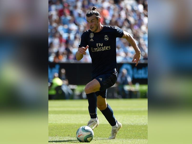 Zinedine Zidane Indicates Gareth Bale Will Stay After Real Madrid Beat Celta Vigo